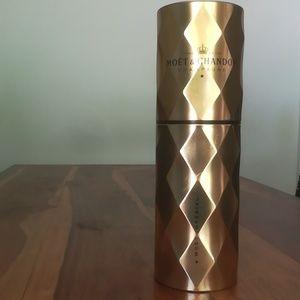 Moet & Chandon Decorative Bottle Holder
